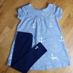 Maggie & Zoe 2 Piece Outfit